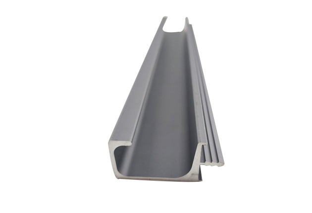Kitchen Cabinet Door Handle Long Handle Aluminum Profile Handle For Furniture